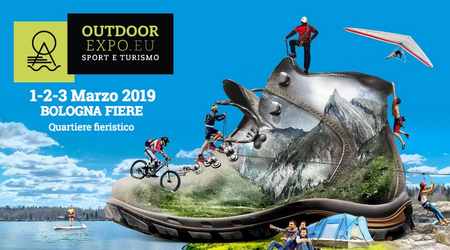 OUTDOOR EXPO 2019